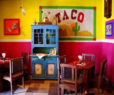 Taco Mexicano Kraków